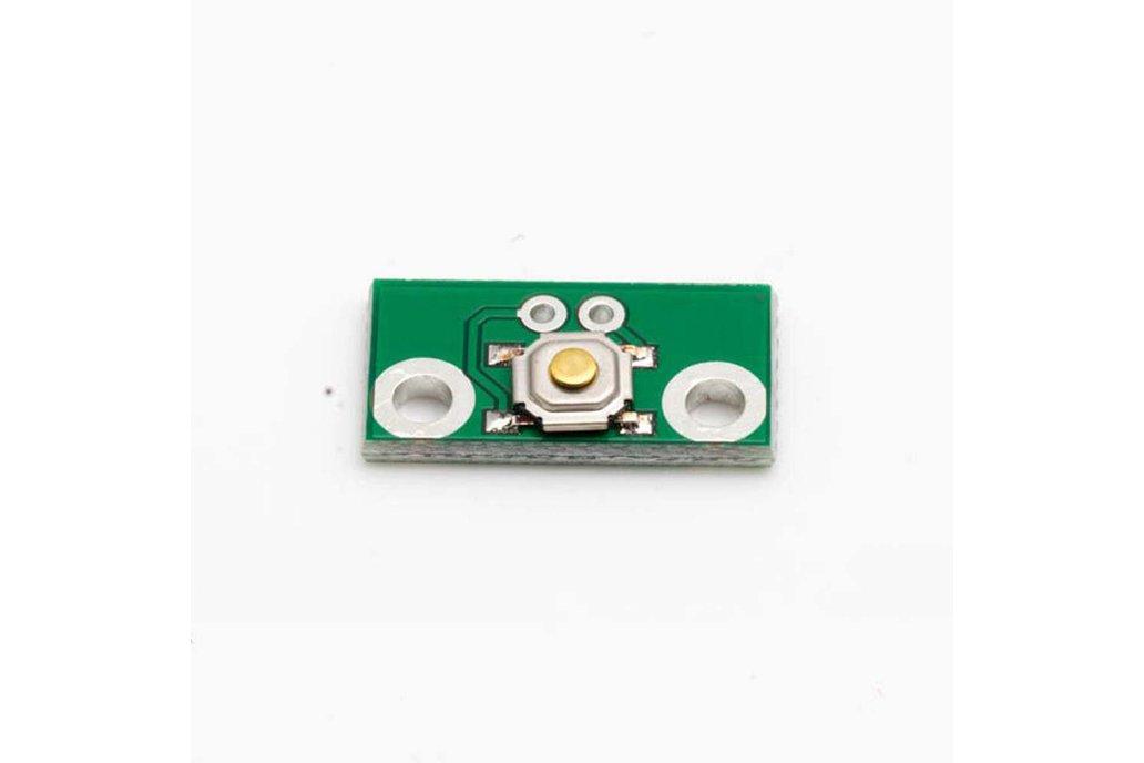 Tactile Switch Board - 5.2 mm Square SKQGAKE010 1