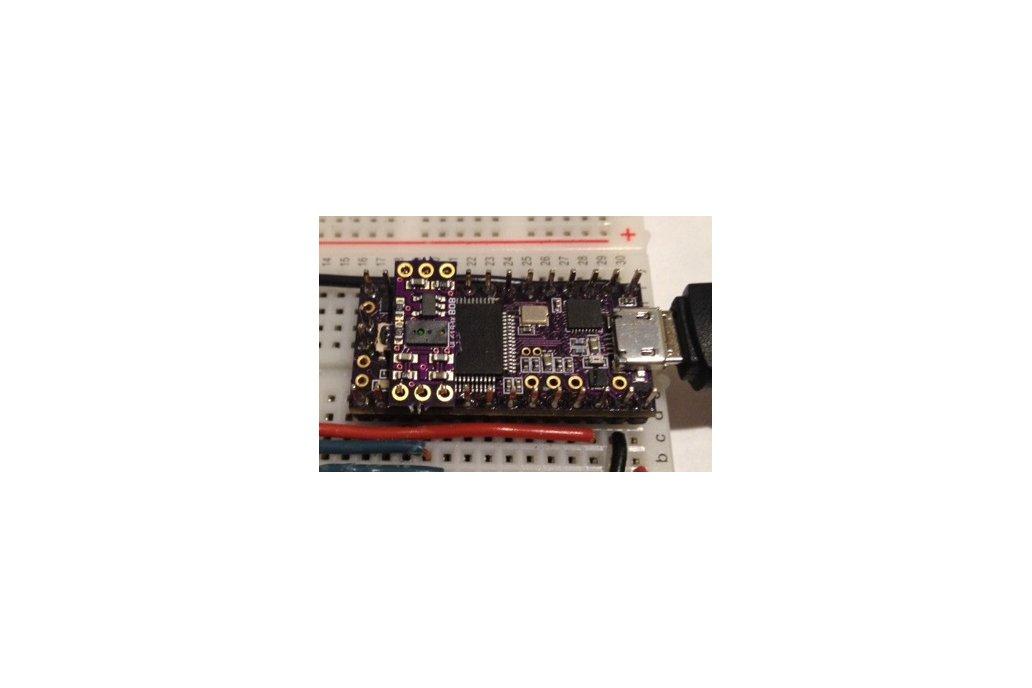 VL6180X proximity sensor 2