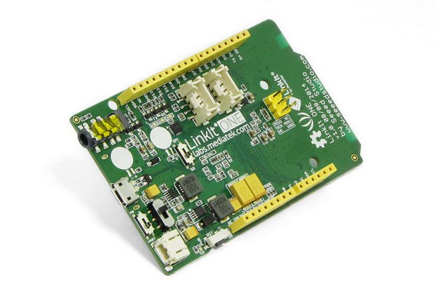 LinkIt ONE  IoT Devices MCU GSM GPS BLE WIFI GPRS