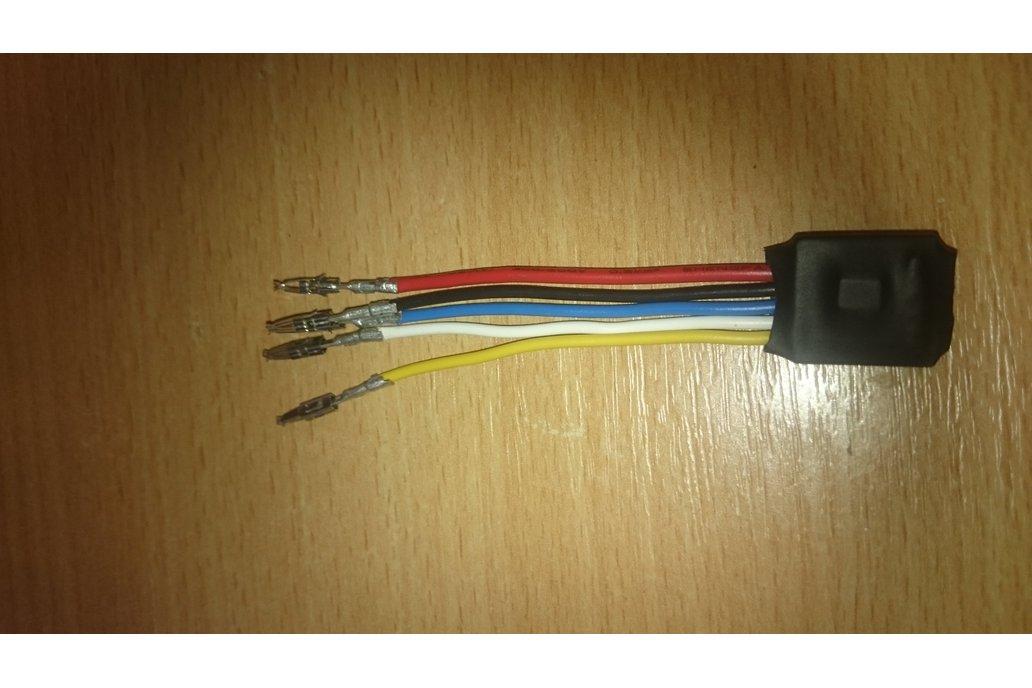 VWCDPIC Audio Interface Adapter 1