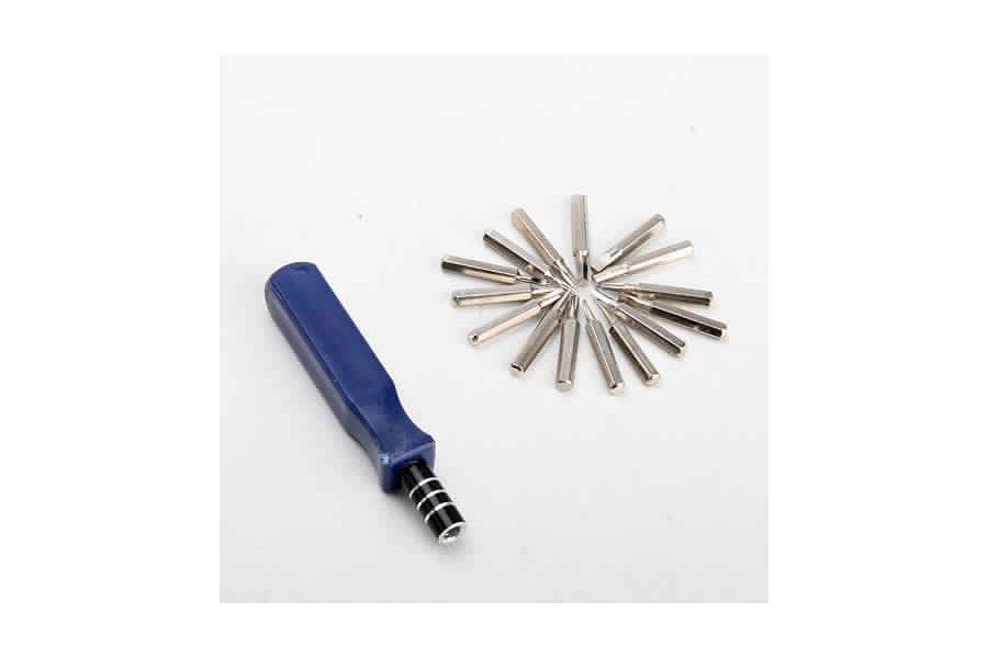 16 in 1 Precision Screwdriver Repair Kit Set