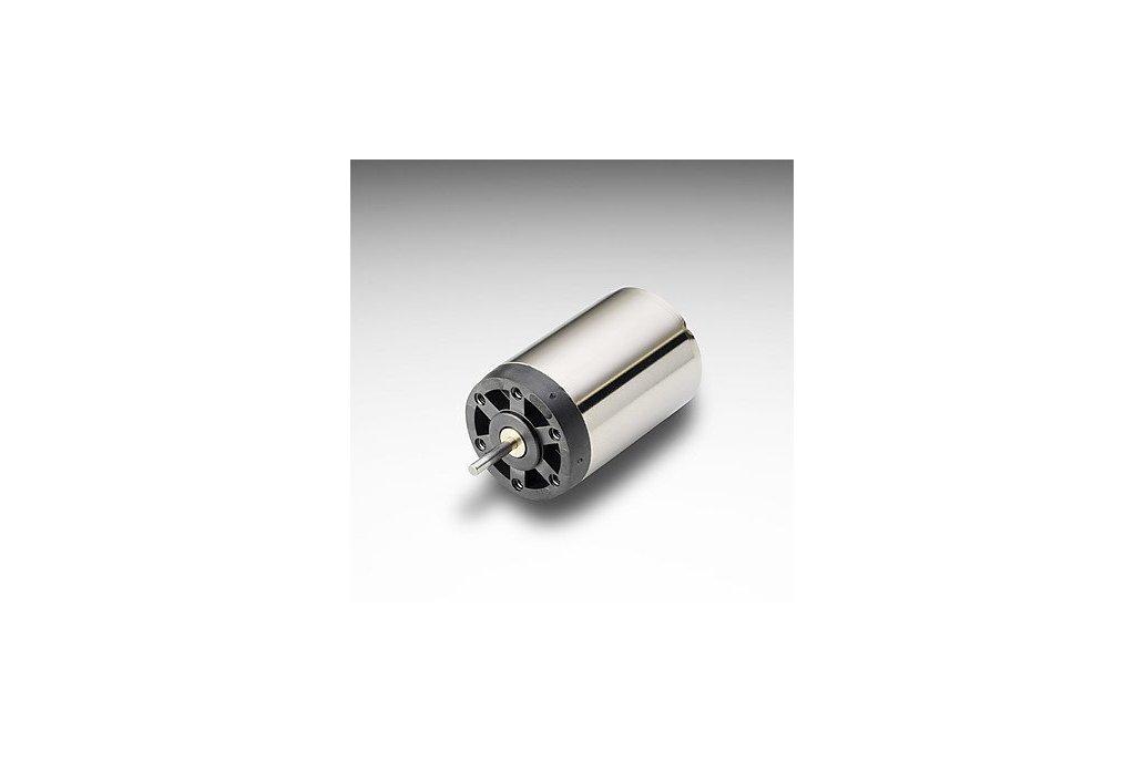 Micro DC motor 1