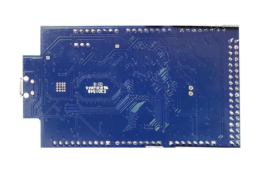 Intel/Altera 5M570 CPLD Development Kit - MegaMax 5