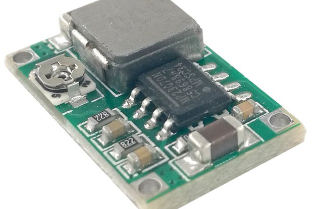 Mini-360  step-down DC DC power supply module