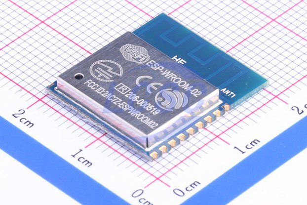 HMB-ESP8266 WiFi module (With 4MB Flash)