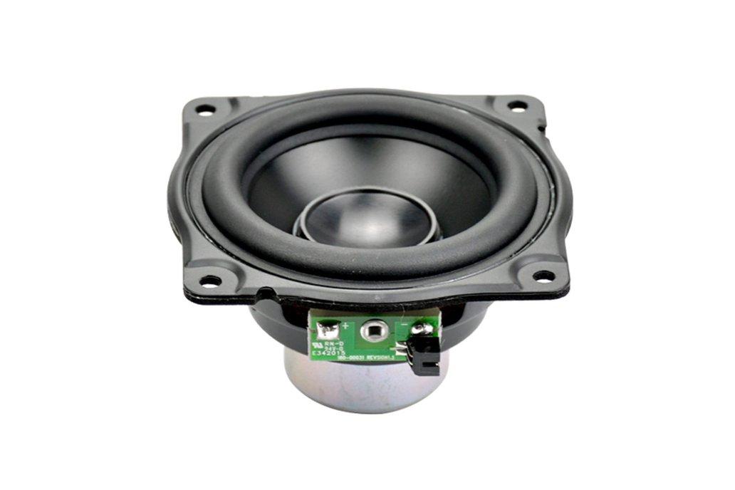 Massive Bass 3 inch neodymium Speaker HiFi audio 1