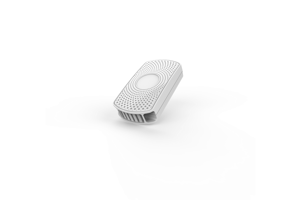 bluetooth 5.0 temperature and Humidity Sensor 1
