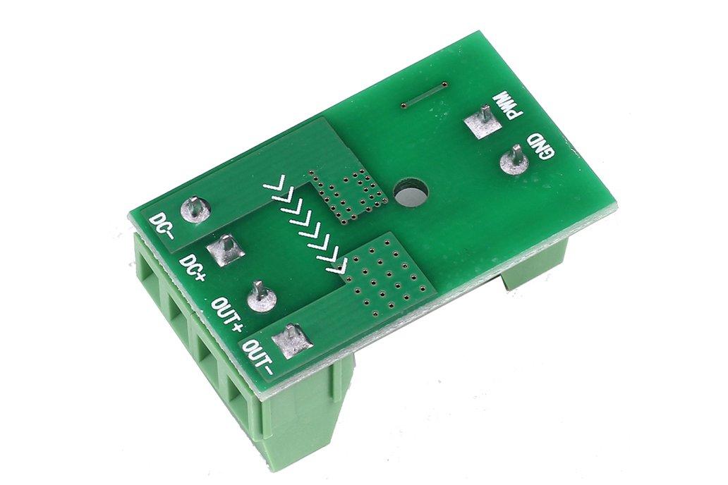 MOS Transistor Trigger PWM Control Switch(12191) 5
