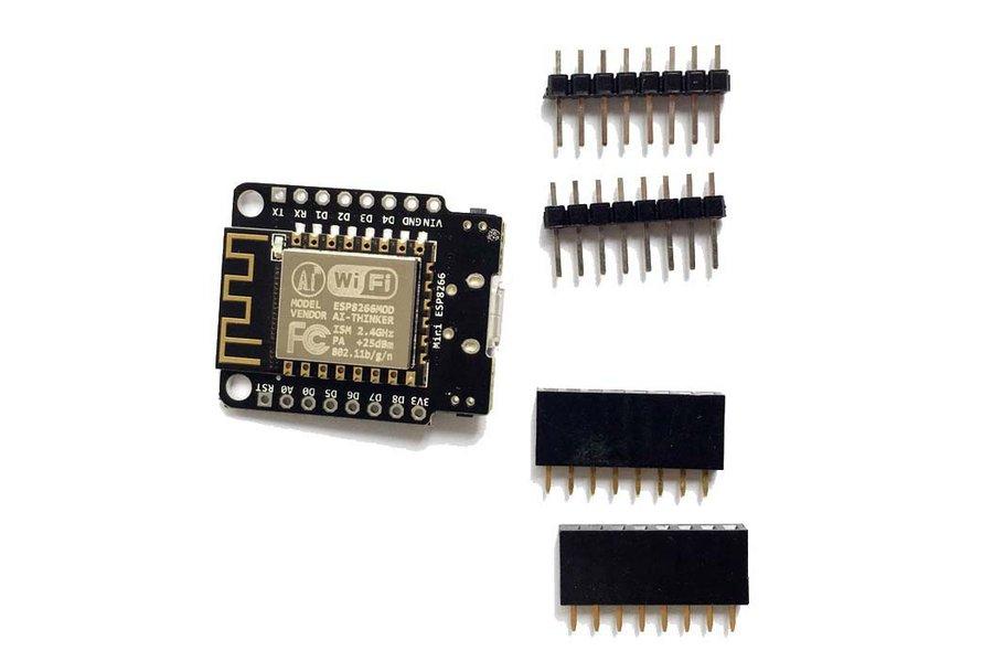 Mini NodeMCU ESP8266 wifi Development Board