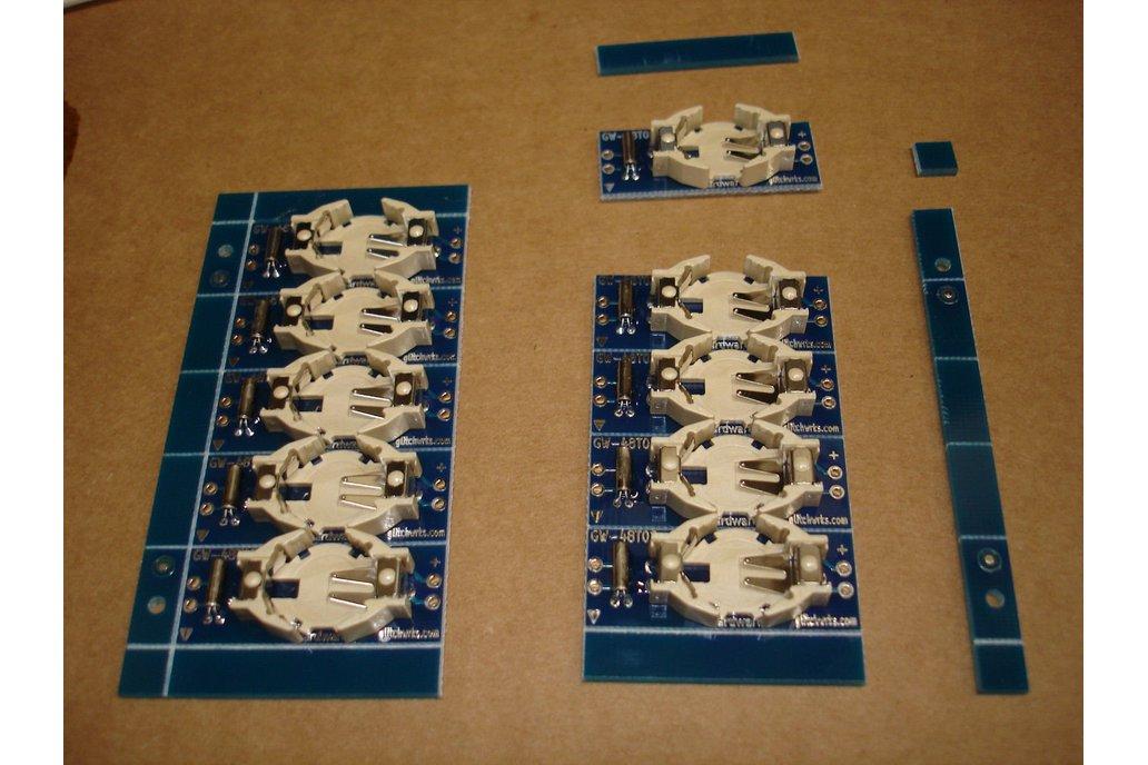 GW-48T02-1 Repair Board DIY 48T02 Repair Module 1