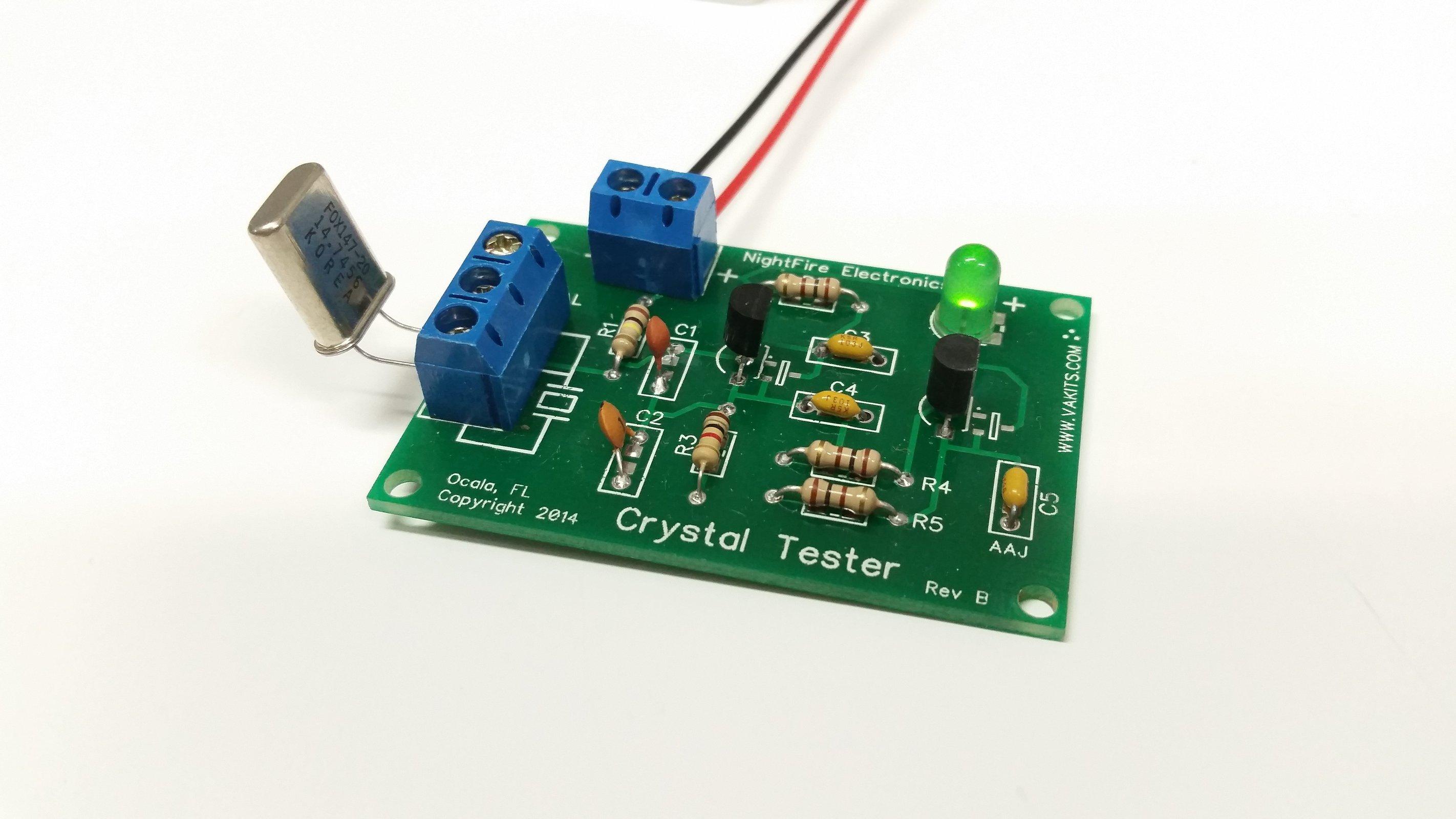 6 Led Scoreboard Kit Nightfire Electronics Circuit