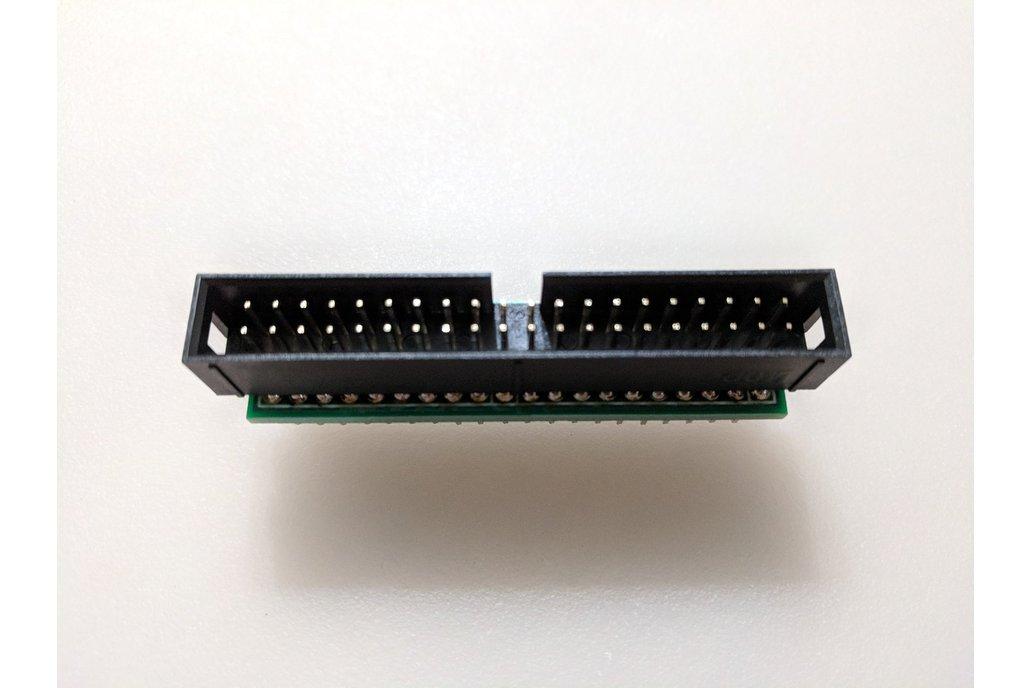 Terasic FPGA DE GPIO Breakout Board and Cable 1