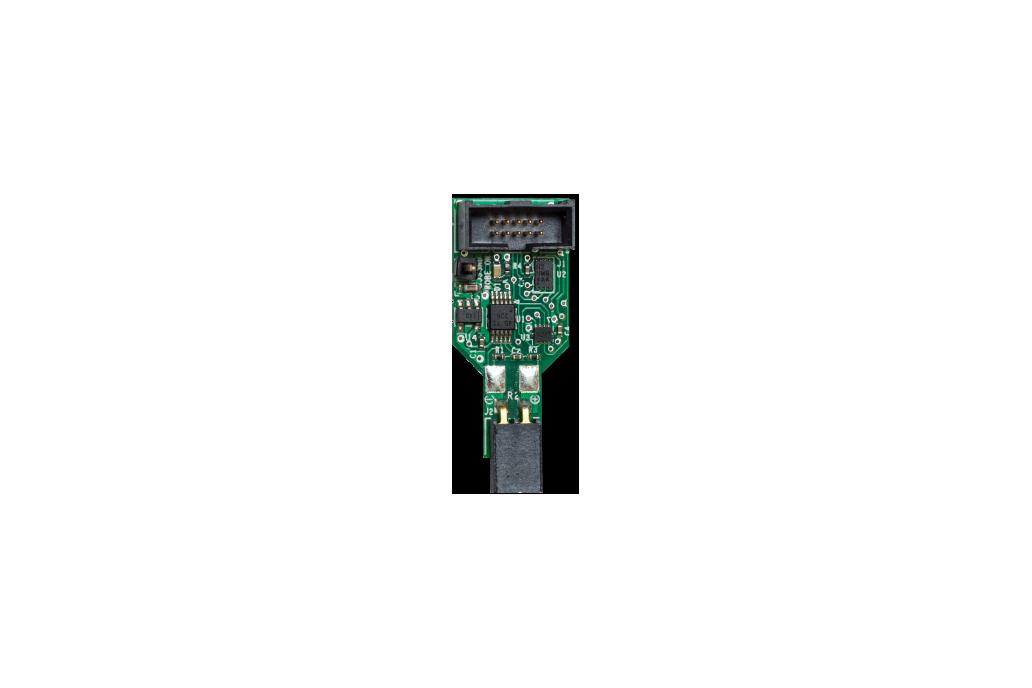 ACME Power_Probe_HE10  - 500mohms shunt 1