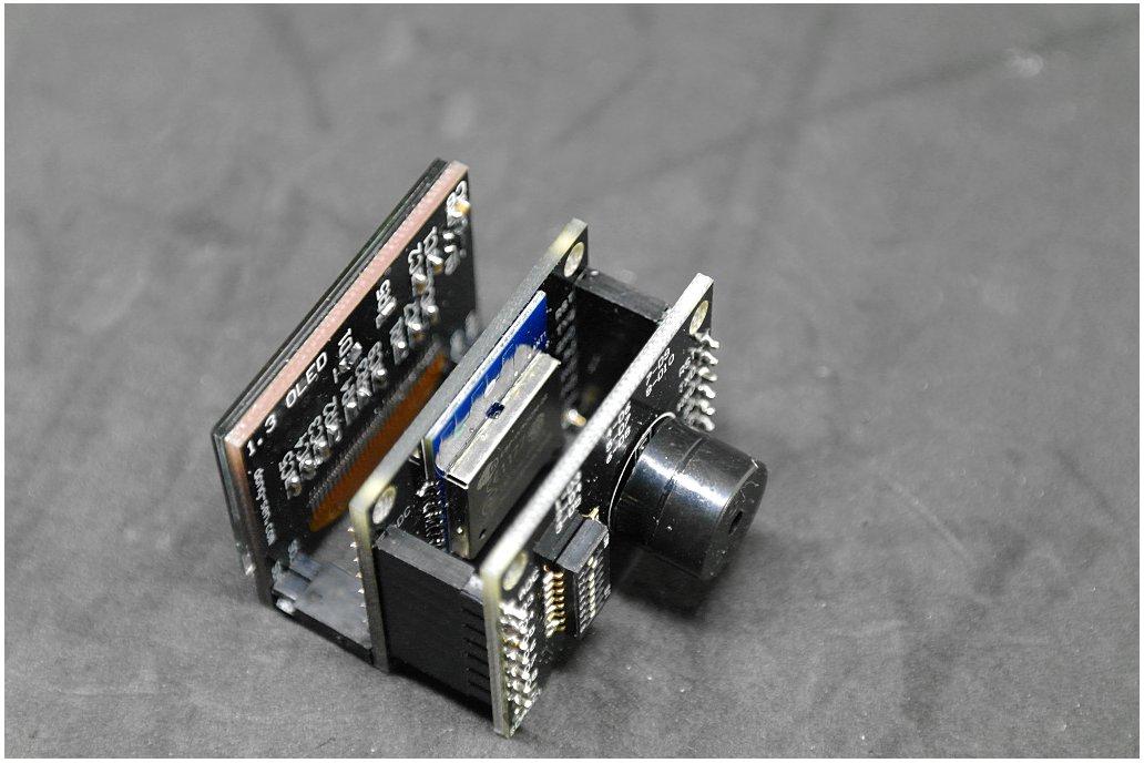 X-8266(Tiny  NodeMCU) 3