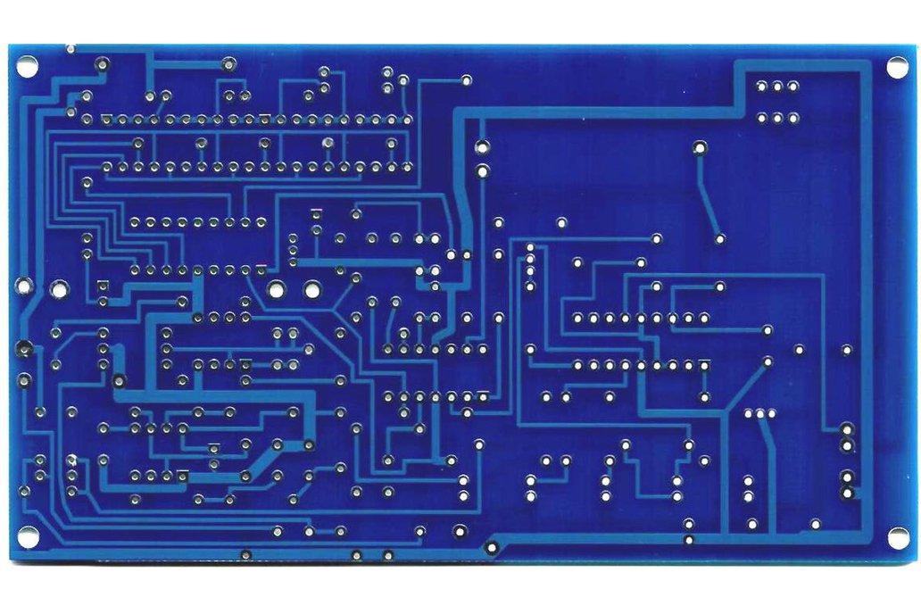 EDS Inc CapAnalyzer 88A PCB 2