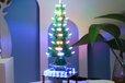 2020-11-11T06:12:21.356Z-ICStation Auto-Rotate Flash RGB LED Music Christmas Tree Kit. 8.JPG