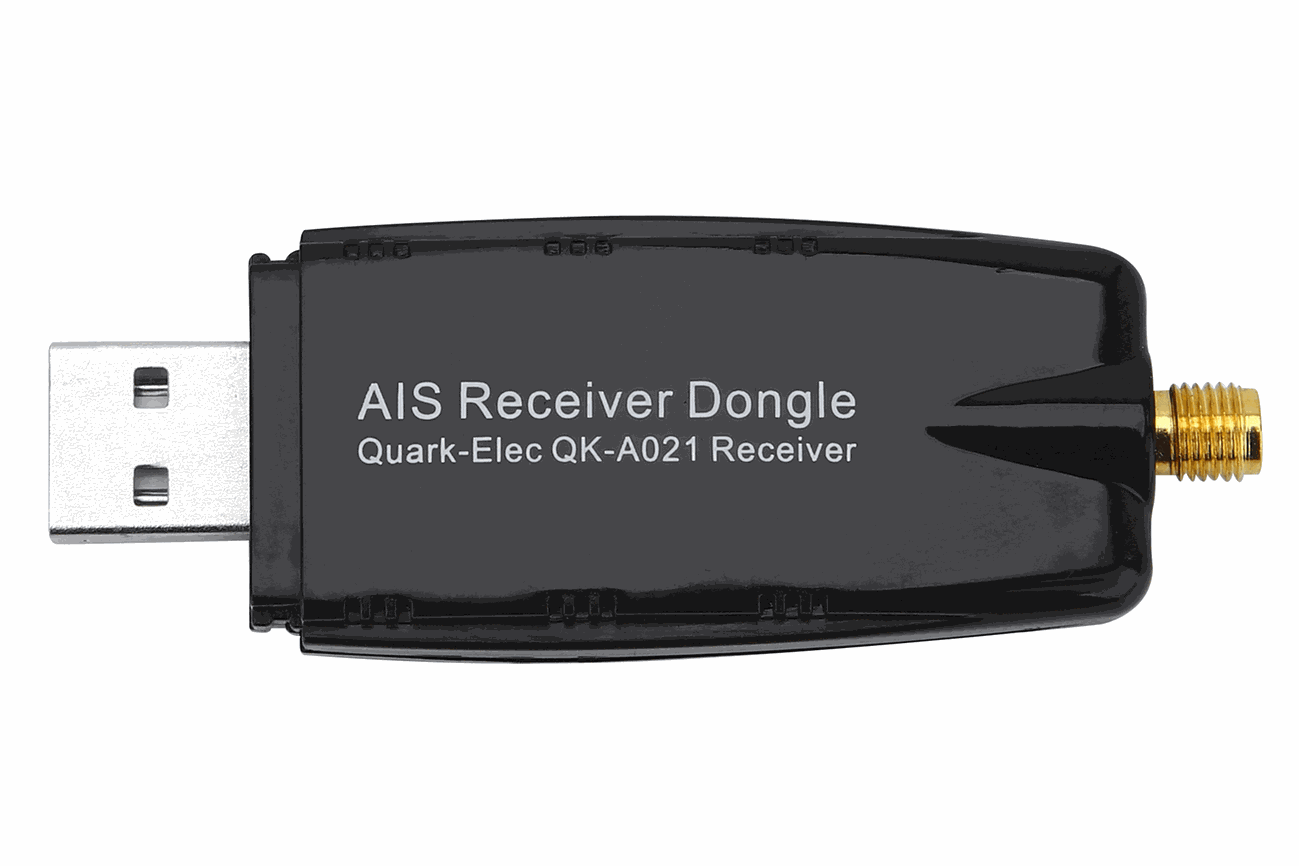 A021-Ship/Boat/Marine AIS Receiver (USB connector)