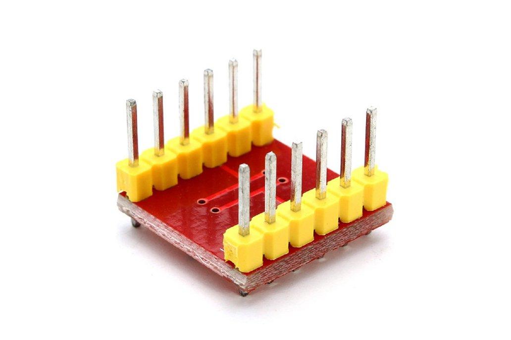 10 Pcs 3.3V 5V TTL Bi-directional Logic Level 1