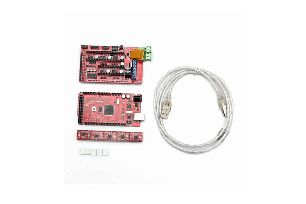 RAMPS 3D Printer Parts Kit 1