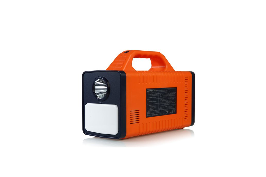Pure Sine Wave Portable Power Supply Generator 1
