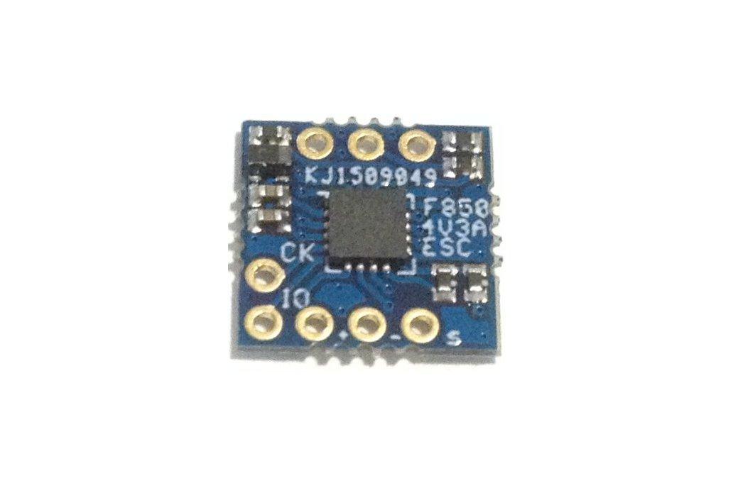ESC for BLDC motors 3
