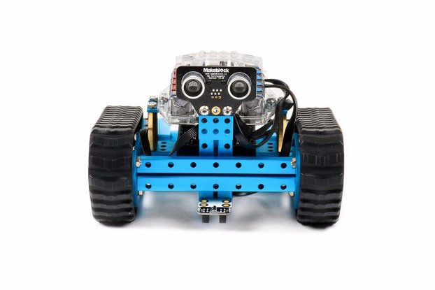 mBot Ranger - Transformable STEM Educational Robot