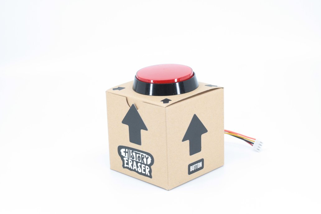 Big Red Button Kit 1