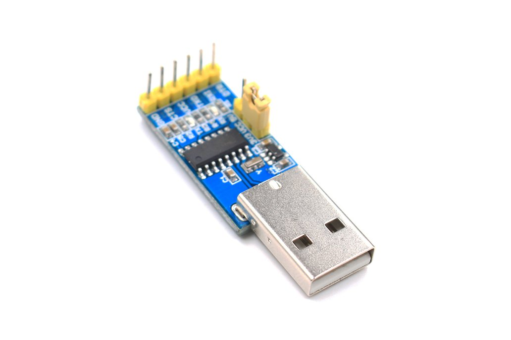 CH340G USB to Serial Adapter for Arduino Pro Mini 5