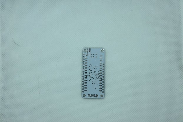 Adapter Board: FeatherWing and Arduino Nano