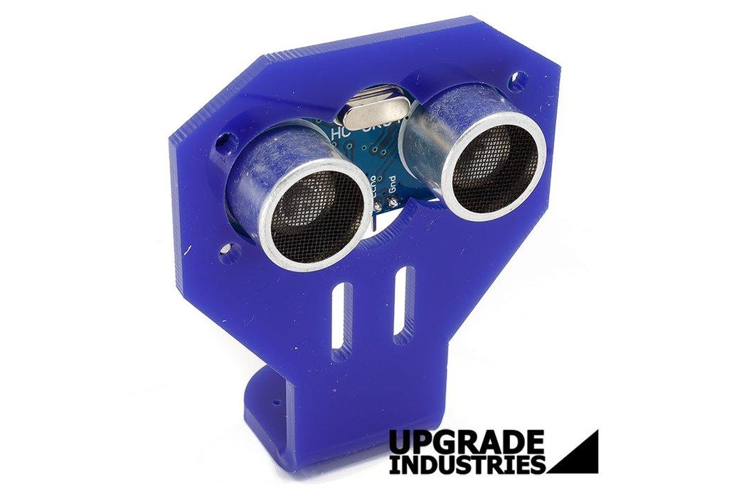 Ultrasonic Distance Sensor and Mounting Bracket Kit 1