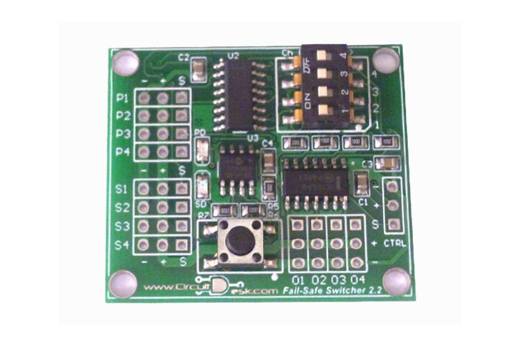 Fail-safe Switcher V2.2 1