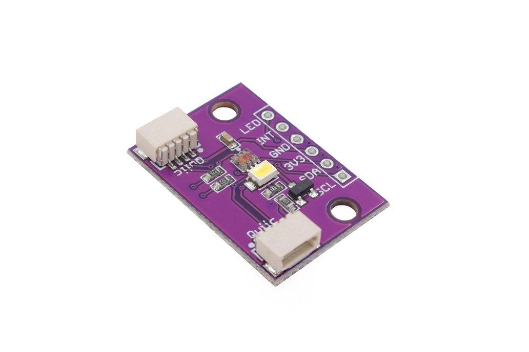 Zio Qwiic RGB Color Sensor TCS34725 1