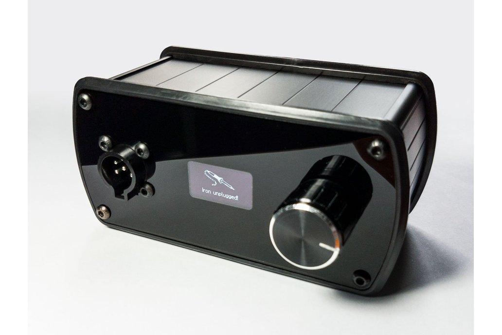 Soldering Iron Controller v3.3 for JBC T245/C245 1