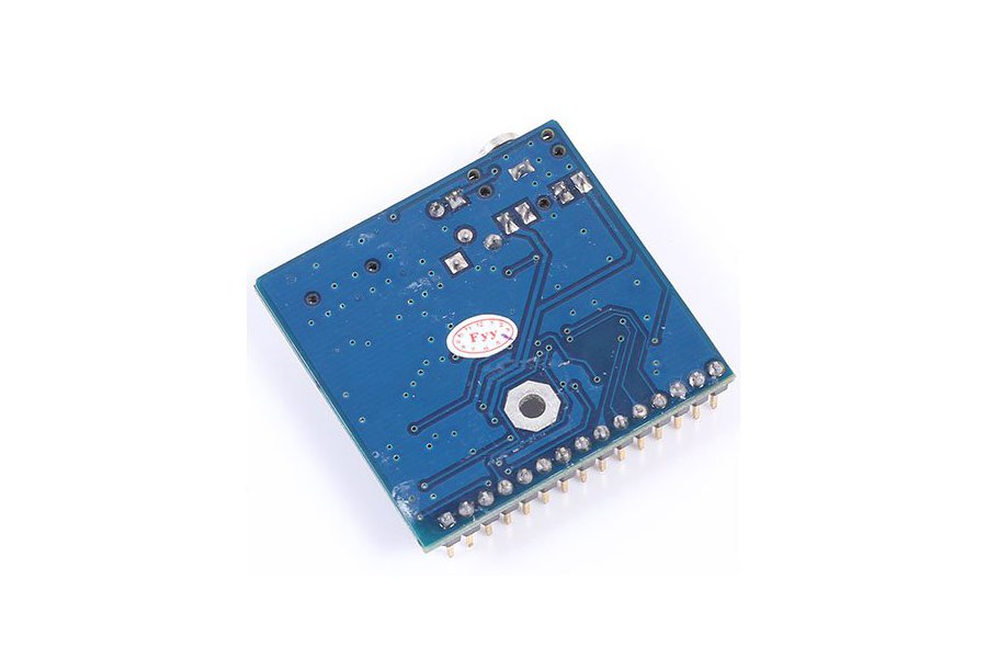 Voice Playback Module MP3 Player(6148)