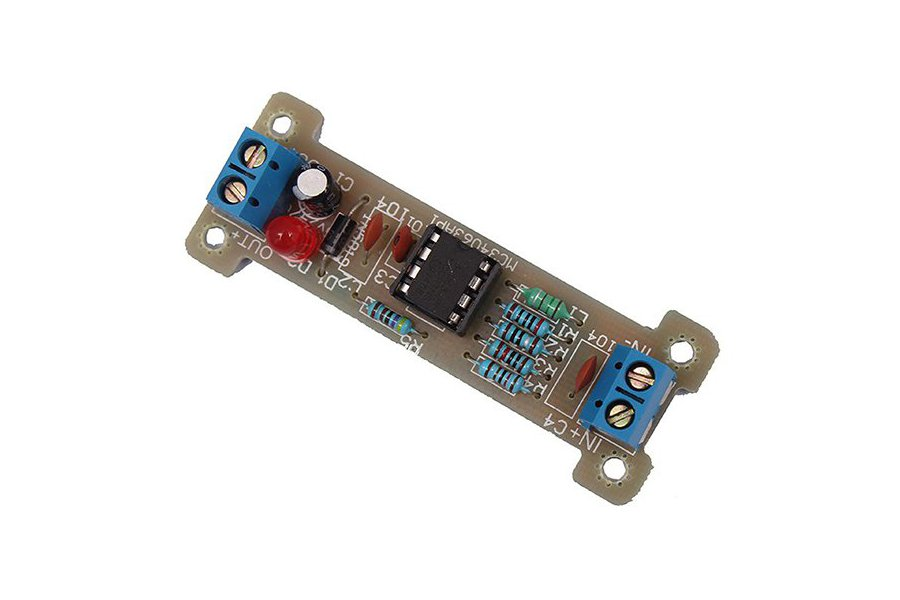 DIY Kit Step-Up Power Converter Module(4151)
