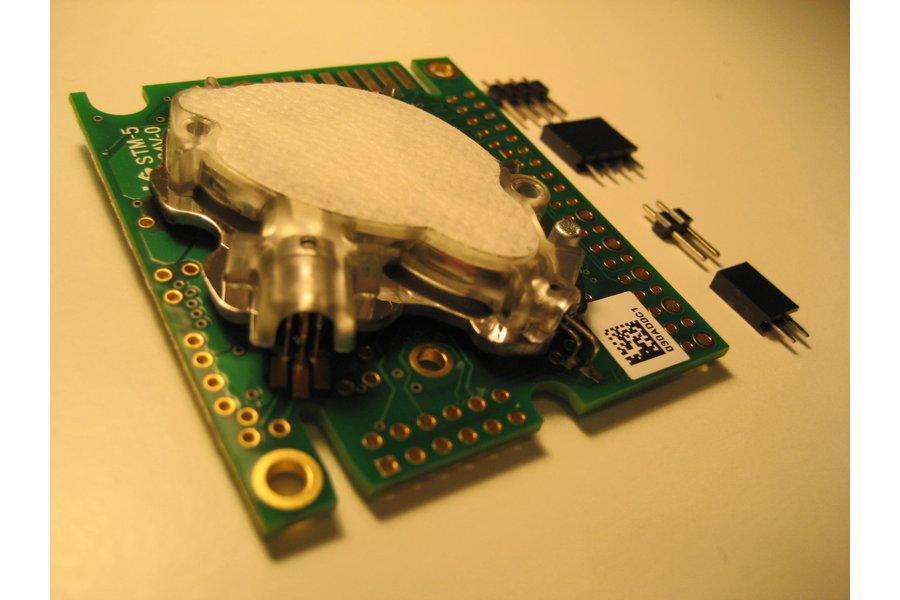 Senseair K30 CO2 sensor