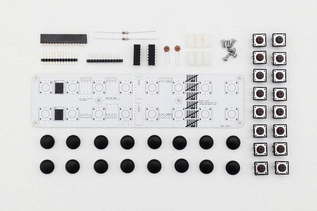 Pushi Kit - Modi Controller Series
