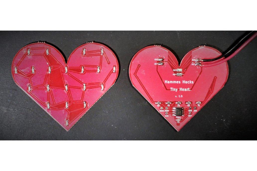 Tiny Heart Kit 1