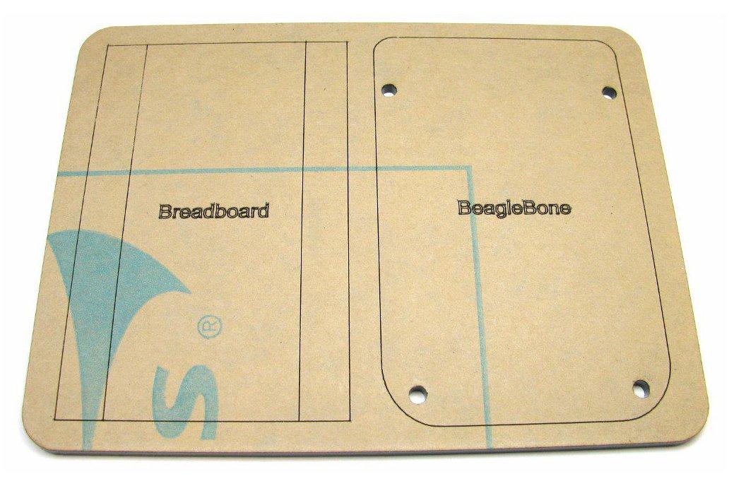 BeagleBone Sled With Hardware 3