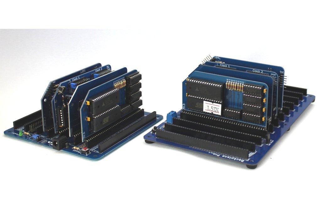RC2014 ZED - Homebrew Z80 Computer Kit 1