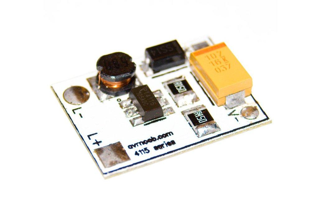 Mini Constant Current LED Driver 1