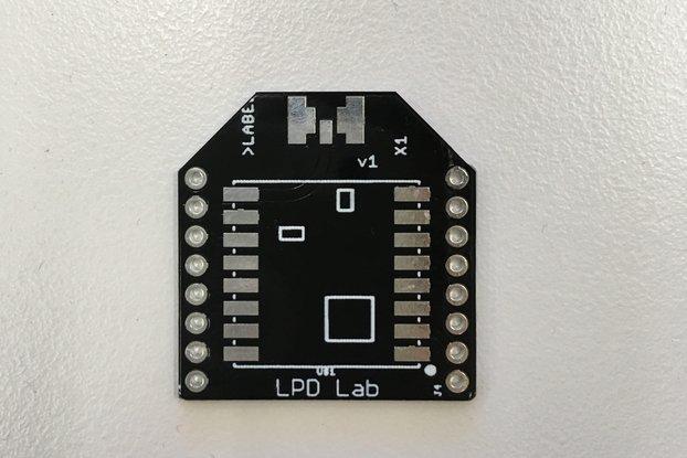 RFM95 LoRa Breakout board