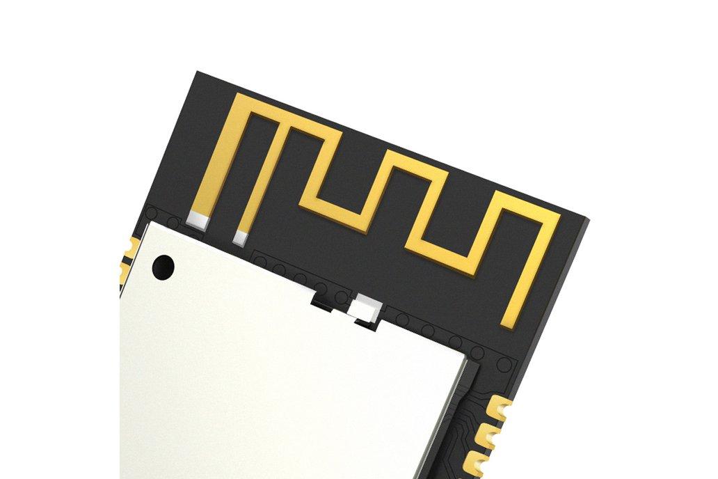 BQB certified nRF52840 Bluetooth 5 0 module