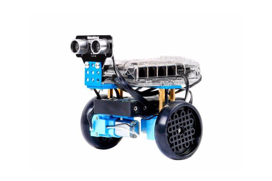 mBot Ranger - Transformable STEM Educational Robot