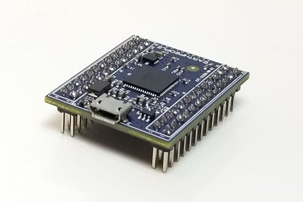 FTDI Dual Channel Breakout Board