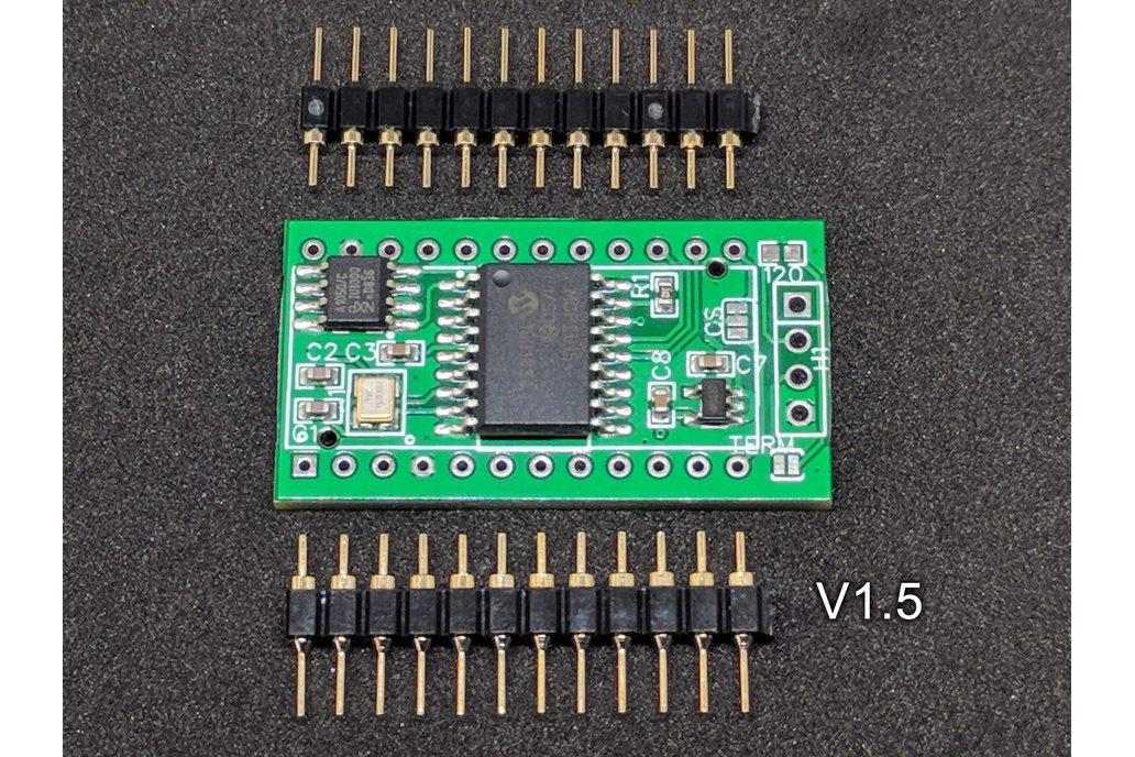 MCP2515 CAN Bus Shield for Arduino Pro Mini/Micro 1