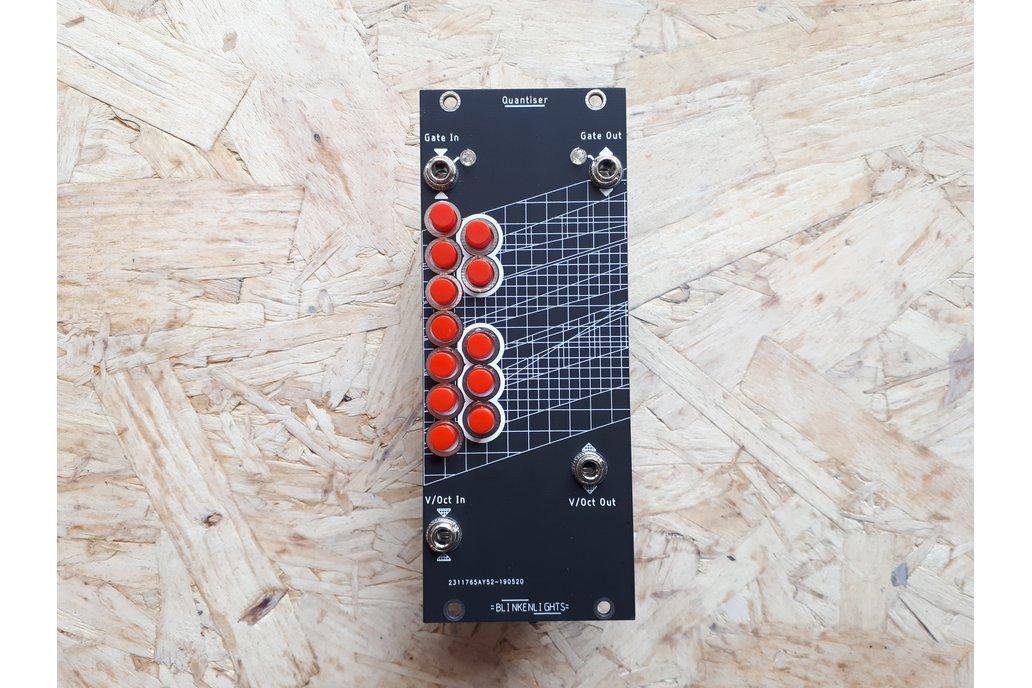 Quantiser Kit - Eurorack Module - 10HP 1