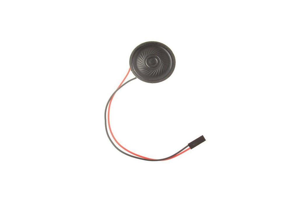 0.5W 8Ohm Speaker 1