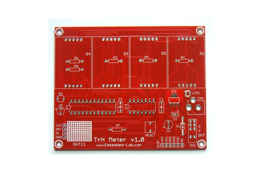 TrH Meter Kit