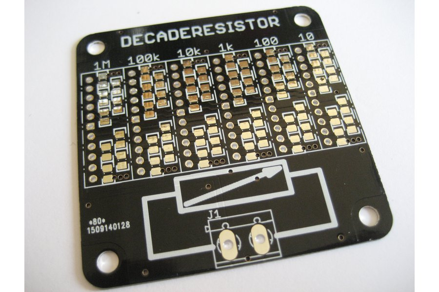 Learn how to solder SMD kit